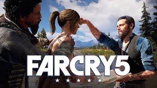 Far Cry 5 (09) Czarownica