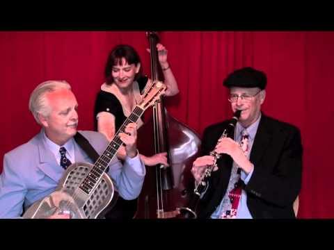 The John Reynolds Trio - After You've Gone