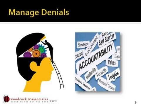 Optum Denial Management Webcast
