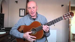 The relationship between the ukulele and the guitar