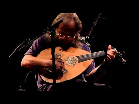 David Lindley - Electric Oud Instrumental (Live in Copenhagen, September 27th, 2012)