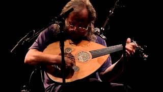David Lindley - Electric Oud Instrumental (Live in Copenhagen, September 27th, 2012)