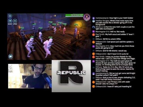 Nukin from Republic Tuesday 8.29 Stream