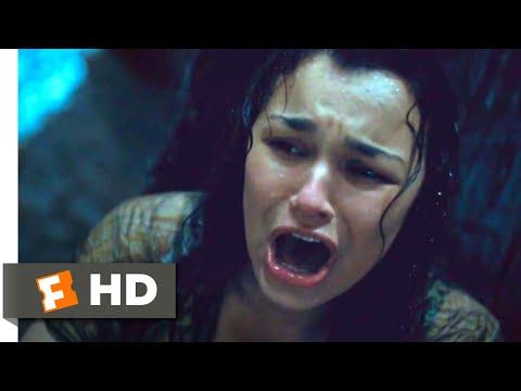 Les Misérables (2012) - On My Own Scene (5/10)   Movieclips