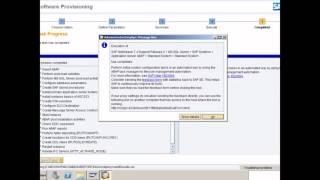 sap bpc10.1 vmware sap bpc10.1 plug and play