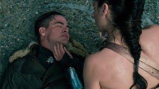 Diana saves Steve | Wonder Woman [+Subtitles]
