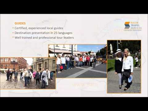 BALTIC TOURS & HOLIDAYS by BALTIC TRAVEL SERVICES