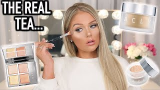 Cosmetics - I BOUGHT THE JACLYN HILL COSMETICS HIGHLIGHTER COLLECTION... | FIRST IMPRESSIONS REVIEW