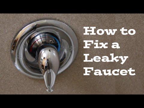 How To Repair A Moen Shower Tub Valve Doovi