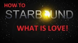 Custom Music - Fast How to 400+ Songs - WHAT IS LOVE DOWNLOAD - Starbound