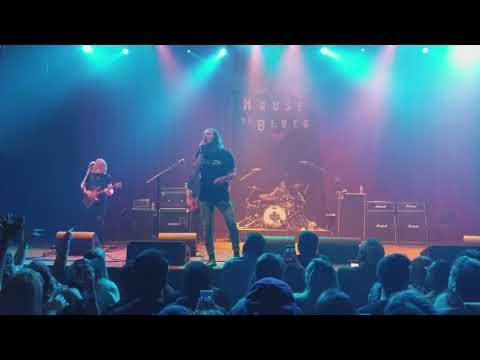 """Candlebox - """"You"""" (LIVE) - House of Blues Dallas, Texas - December 4th, 2017 - HD"""