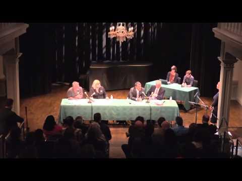 La Scena - Débat sur les arts et la culture / Debate on the Arts