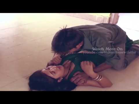 Indian Housewife & Servant Intimate Scene