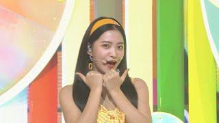 [덕질캡쳐용♥CLEAN ver.] 레드벨벳 - Power Up (Red Velvet - Power Up)