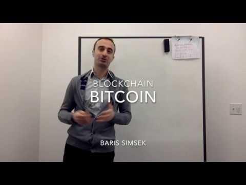 Blockchain ve Bitcoin Nasıl Çalışır?