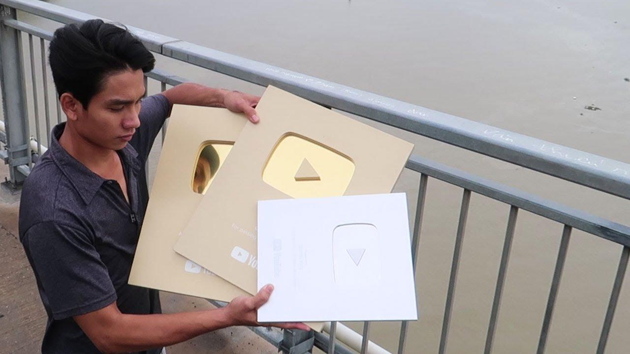 Vứt Hết Nút Vàng Nút Bạc Xuống Sông Từ Bỏ Youtube