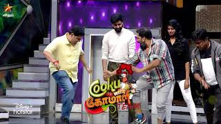 Start Music Promo-Vijay tv Show