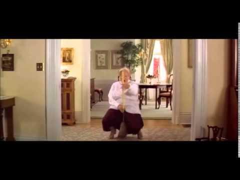 Pani Doubtfire - Dude (Looks Like A Lady)