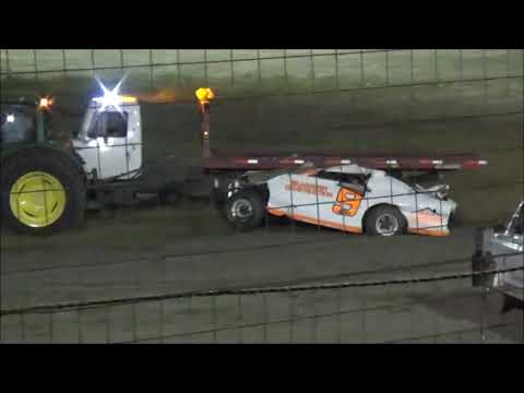 Late Mods Feature wrecks 8-24-18