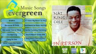Baixar Nat King Cole   In Person New Remastering Full Album Complete Original