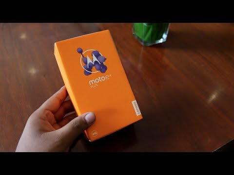 Motorola Moto E4 Plus Review Videos
