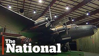 Halifax bombers resurrected