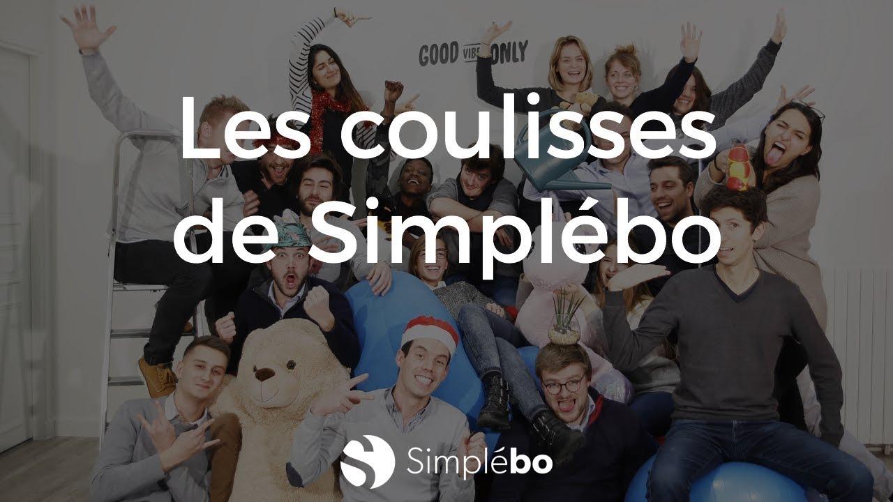 Simplébo - Création de sites internet pour professionnels indépendants, TPE et PME