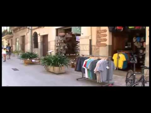 Španija - Majorka Kon Tiki
