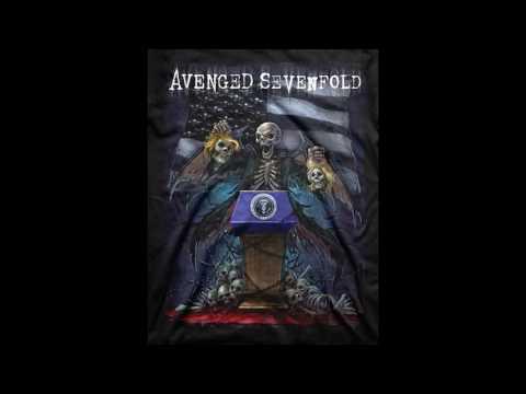 AVENGED SEVENFOLD - NEW SONG - NEW ALBUM 2016 #SNIPPET 3