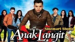 Gambar cover Anak Langit 6 September 2017