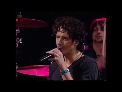 Chris Cornell - Can't Change Me (Live)