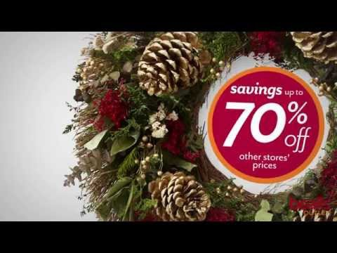 Bealls Outlet Holiday 2015