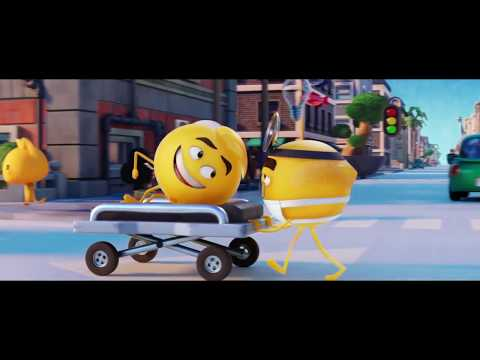 The Emoji Movie -
