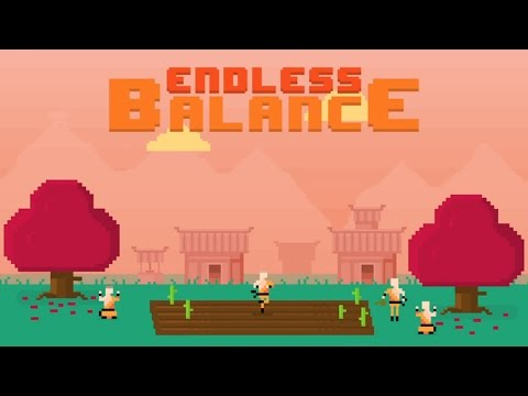 Endless Balance (by Tapinator,LLC) - Universal - HD Gameplay Trailer