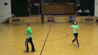 Freshman Couples Dance 2017