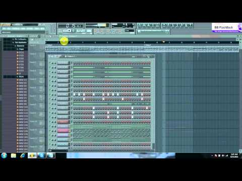 Drake - Headlines Remake FL STUDIO (w/ flp download!!!)