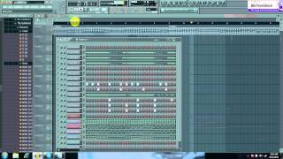 Drake - Headlines Remake FL STUDIO (w/ flp download!!!)