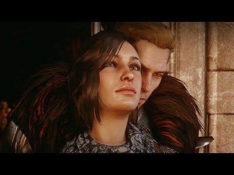 Complete Cullen Romance | Dragon Age: Inquisiton