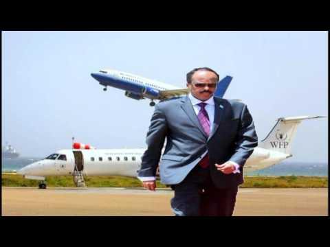 Farmaajo Oo Durba Hawada Soomaaliya Gacanta  Dowlada Kusoo Celiyey & Somaliland..
