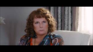 Chris Colfer in Absolutely Fabulous: The Movie (Part 3)