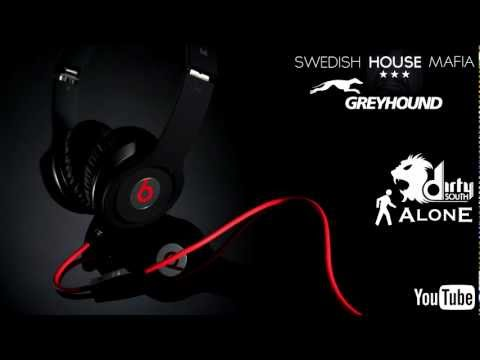 Swedish House Mafia feat Dirty South   Greyhound Walking Alone