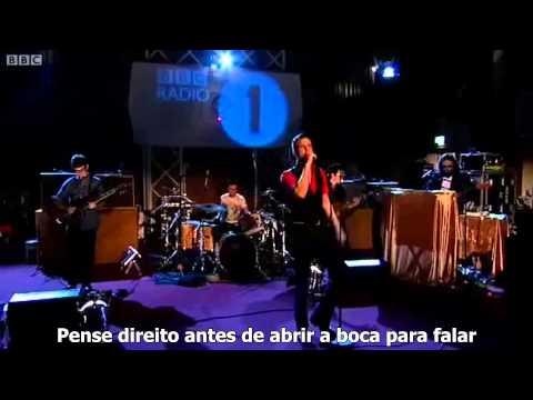 Brandon Flowers - Swallow It (Live) [Legendado PT-BR]