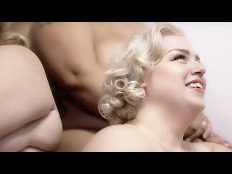Sexy fat nude girls