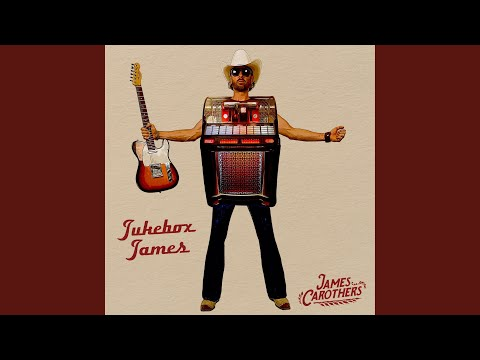 Jukebox James indir