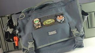 Vanquest Skitch 15 Messenger Bag: The BEST Messenger Bag I