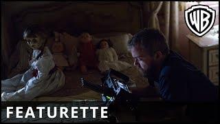 Annabelle: Creation - Featurette - Warner Bros. UK