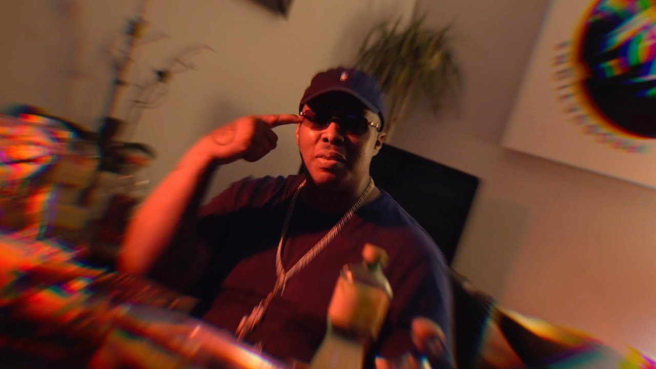 San Quinn - Mack Hard (Official Video)