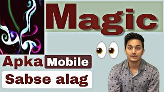 Amazing magic app // new april apps for android
