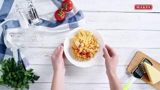 видео Рифленые томаты