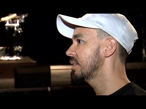 Mike Shinoda: Where Linkin Park Goes From Here, Considering A New Singer